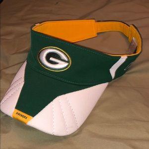NFL Packers Visor